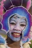 Carnaval anual Francés el 7 de febrero de 2010 de la Guayana Fotografía de archivo libre de regalías