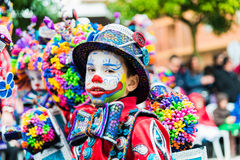 Carnaval Royalty Free Stock Image
