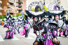 Carnaval Stock Photos