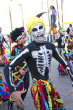 Carnaval stock photography