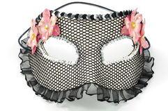 Carnaval beautiful mask Stock Images