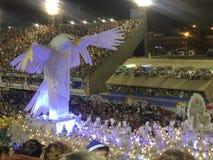 Carnaval brasileiro foto de stock