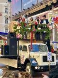 Carnaval Croacia de Rijeka imágenes de archivo libres de regalías