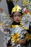 Carnaval cultural Fotografía de archivo