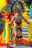 Carnaval d'été à Rotterdam le 25 juillet 2009 Photo stock
