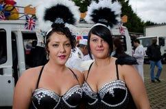 Carnaval das caraíbas Imagem de Stock Royalty Free