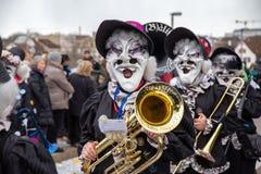 Carnival of Basel 2019
