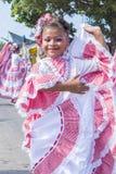 Carnaval de Barranquilla Foto de Stock