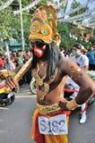 Carnaval 2015 de Cochin Fotografia de Stock Royalty Free