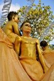 Carnaval 2015 de Cochin Imagem de Stock Royalty Free