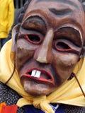 Carnaval de forêt noire, Allemagne Photo libre de droits