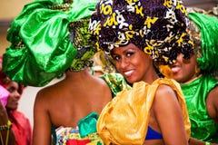 Carnaval de la samba