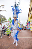 Carnaval 2016 de Las Palmas Image libre de droits