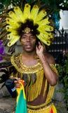 Carnaval de Notting Hill Foto de archivo