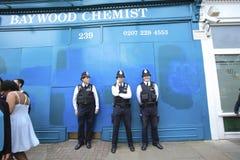 Carnaval 2014 de Notting Hill Foto de archivo