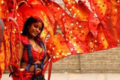 Carnaval 2008 de Notting Hill Imagenes de archivo