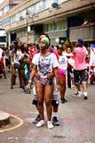 Carnaval 2008 de Notting Hill Fotos de archivo