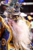 Carnaval de Oruro Fotos de archivo libres de regalías