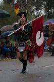 Carnaval de Ovar, Portugal Stock Photo