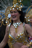 Carnaval de Ovar, Portugal Royalty Free Stock Photography