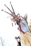 Carnaval de Ovar, Portugal Stock Photos