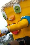 Carnaval de Ovar, Portugal Stock Images