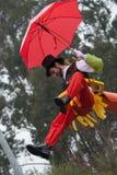 Carnaval de Ovar, Portugal Royalty Free Stock Image