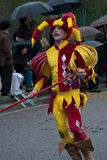 Carnaval de Ovar, Portugal Stock Photography
