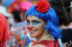 Carnaval de Rua photos stock