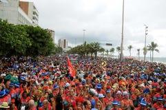 Carnaval de Rua fotos de stock