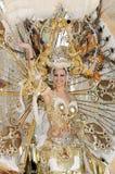 Carnaval De Tenerife Stockbild