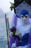 Carnaval de Venecia Fotos de archivo