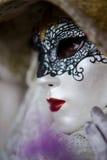 Carnaval 2013 de Venecia Imagen de archivo libre de regalías