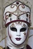 Carnaval 2009 de Venecia Imagen de archivo libre de regalías