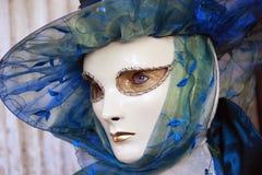 Carnaval de Veneza Imagem de Stock
