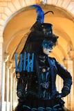 Carnaval 2016 de Veneza imagens de stock