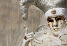 Carnaval de Venise photos stock