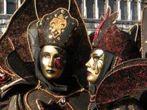 Carnaval de Venise photos libres de droits
