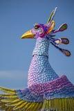 Carnaval de Viareggio Fotografia de Stock