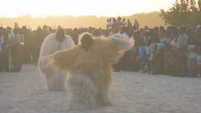 Carnaval del Caribe metrajes