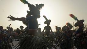 Carnaval des Caraïbes photographie stock libre de droits