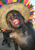 Carnaval di Barranquilla Fotografia Stock Libera da Diritti