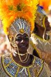 Carnaval do verão em Rotterdam julho em 25, 2009 Imagem de Stock Royalty Free