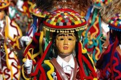 Carnaval in Duitsland royalty-vrije stock foto