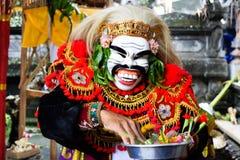Carnaval em Bali foto de stock royalty free