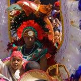 Carnaval em Bristol Fotos de Stock