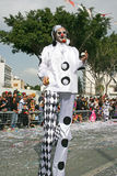 Carnaval em Chipre Fotos de Stock Royalty Free