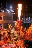 Carnaval em Rio Fotografia de Stock