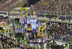 Carnaval em Rio de janeiro imagem de stock royalty free