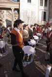 Carnaval of Escalade Stock Images